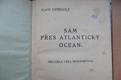 Sám přes Atlantický oceán