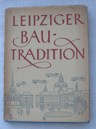 Leipziger bau-tradition